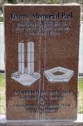 Image for Kearns Memorial Park - Kearns, Utah USA