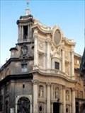 Image for San Carlo alle Quattro Fontane - Roma, Italy