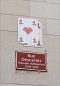 Image for Rue Descartes - Tours, Centre