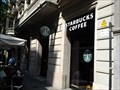 Image for Starbucks Carrer del Consell de Cent - Barcelona, Spain