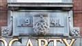 Image for 1941 - Oliver St John Gogarty Bar - Anglesea Street, Dublin, Ireland