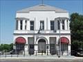 Image for (Former) City Hall Remodel - Rockdale, TX