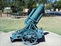 Image for Trench Mortar - Bonnie Doon, Vic, Australia