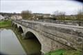 Image for Repère de Nivellement Pont de Chaumussay