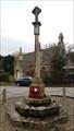 Image for Memorial Cross - Stinchcombe, Gloucestershire