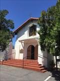 Image for Santa Ysabel Asistencia - Santa Ysabel, CA