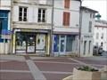 Image for Pharmacie de l abbaye - Celles sur Belle, France