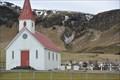 Image for Reyniskirkja - Vik - Iceland