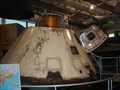 Image for Apollo 7 Command Module- Dallas Texas