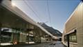 Image for Bahnhof St. Anton am Arlberg, Tirol, Austria