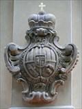 Image for Erb rodu Schwarzenberg - Jimlín, Czech Republic