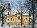 Image for Church of St. Clement / Kostel Sv. Klimenta - Odolena Voda (Central Bohemia)