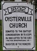 Image for Oysterville Church