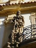 Image for Sv. Josef - Loreta, Praha, CZ