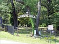 Image for Union Hill Cemetery - Homewood, AL