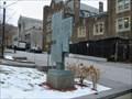 Image for Jardin de Sculpture du Square James - James Square Sculpture Garden - Montréal, Québec