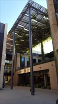Image for William H. Neukom Building Pergola - Stanford University - Palo Alto, CA