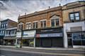 Image for S. S. Kresge Company - Main Street Historic District - Woonsocket RI