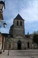 Image for Abbatiale Notre-Dame-des-Ardents-et-Saint-Pierre - Lagny-sur-Marne, France