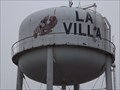 Image for Water Tower - La Villa TX