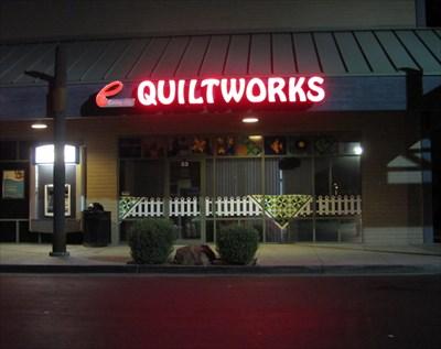 Cutting Edge Quiltworks - Chandler, Arizona - Quilt Shops on ... : quilt shops chandler az - Adamdwight.com