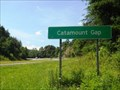 Image for Catamount Gap - Cullowhee, NC