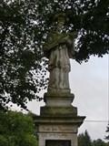 Image for St. John of Nepomuk - Horka, Czech Republic