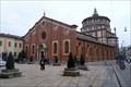 Image for Church and Dominican Convent of Santa Maria delle Grazie - Milan, Italy
