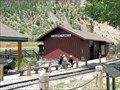 Image for Silver Plume Depot - Silver Plume, CO