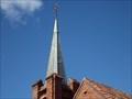Image for Uniting Church Steeple - Balgowlah, NSW, Australia