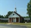 Image for Barbecue Presbyterian Church, Barbecue (Sanford), NC