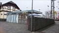 Image for Zeitungskiosk am Bahnhof - Neuwied - RLP - Germany