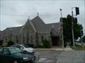 Image for Calvary Episcopal Church - Sedalia, Mo., USA