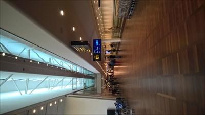Copenhagen Airport, Kastrup - Copenhagen, Denmark