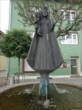 Image for Maria with Jesus - Arnstorf, Germany, BY