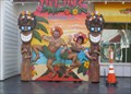 Image for Tiki Jim's Cutout - Myrtle Beach, SC