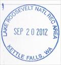 Image for Lake Roosevelt NRA - Kettle Falls, WA