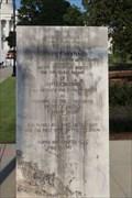 Image for Inauguration of Jefferson Davis -- Dexter Ave., Montgomery AL