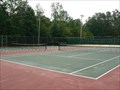 Image for Tennis Courts @ E.E. Robinson Memorial Park - Sugar Hill, GA