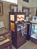 Image for Gonzales Memorial Museum Penny Pincher - Gonzales, TX