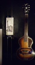 Image for 1937 Slingerland 401 Spanish Amplified Guitar - Seattle, WA