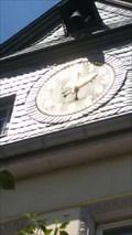 Image for Uhr am alten Rathaus - Bergheim - NRW - Germany