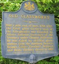 Image for Old Glassworks