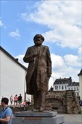Image for Karl-Marx-Monument - Trier, Germany