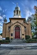 Image for St Michael the Archangel Ukrainian Catholic Church - Woonsocket RI