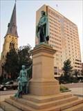 Image for George Washington - Milwaukee, Wisconsin