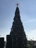 Image for San Francisco Premium Outlet Christmas Tree - Livermore, CA