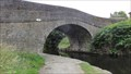 Image for Arch Bridge 108 Over Leeds Liverpool Canal - Rishton, UK