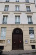 Image for Société Historique et Littéraire Polonaise - Paris, France