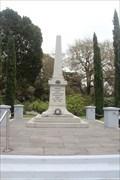 Image for World War 1 Memorial - Koroit, Vic, Australia